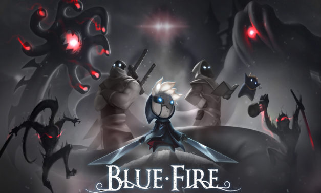 Análisis – Blue Fire