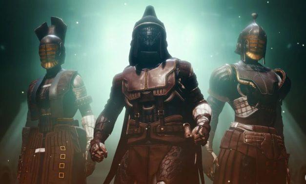 Análisis – Destiny 2: Más allá de la luz – Temporada de los elegidos
