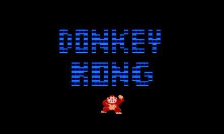Donkey Kong: ¡Gorila Cuarentón!