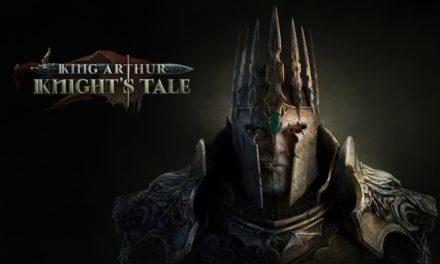 Probando – King Arthur: Knight's Tale
