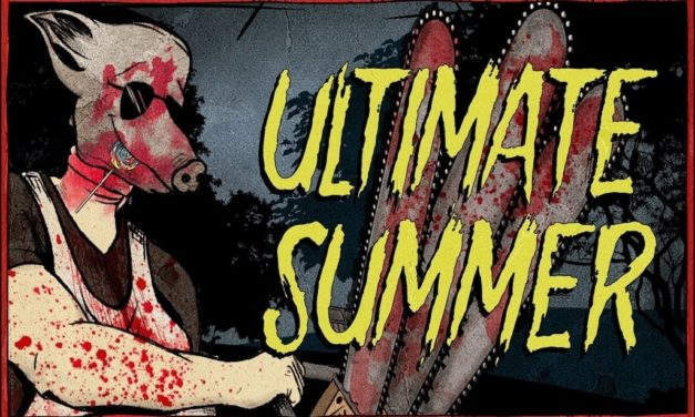 Probando – Ultimate Summer