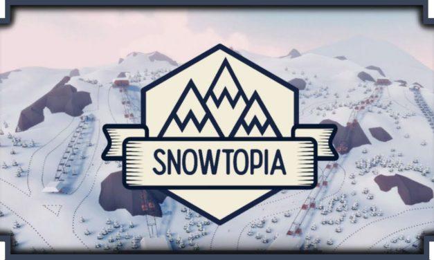 Probando – Snowtopia