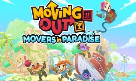 Análisis – Moving Out: Movers in paradise
