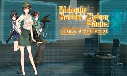 Análisis – Bishoujo Battle Cyber Panic!