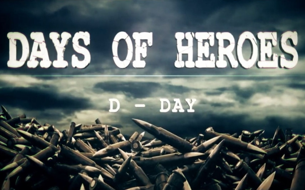 Análisis – Days of Heroes: D-Day