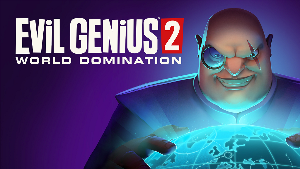 Análisis – Evil Genius 2: World Domination