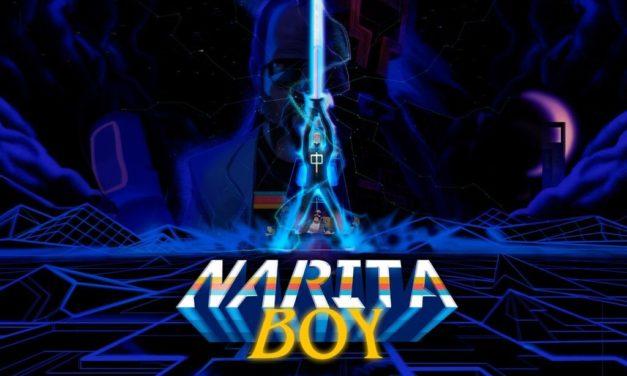 Análisis – Narita Boy