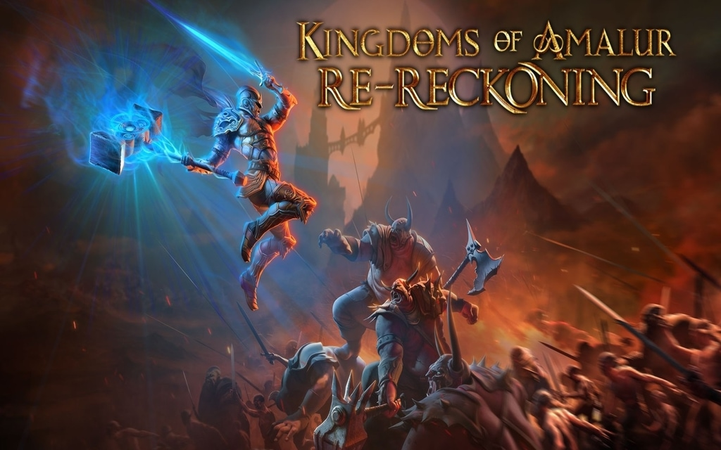 Análisis – Kingdoms of Amalur: Re-Reckoning (Switch)