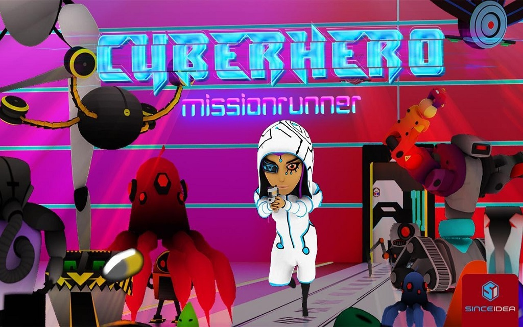Análisis – Cyber Hero: Mission Runner