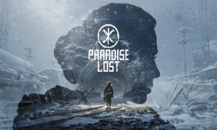 Análisis – Paradise Lost
