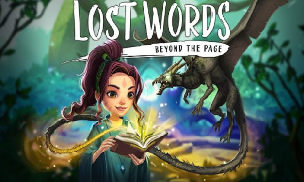 Análisis – Lost Words: Beyond the Page