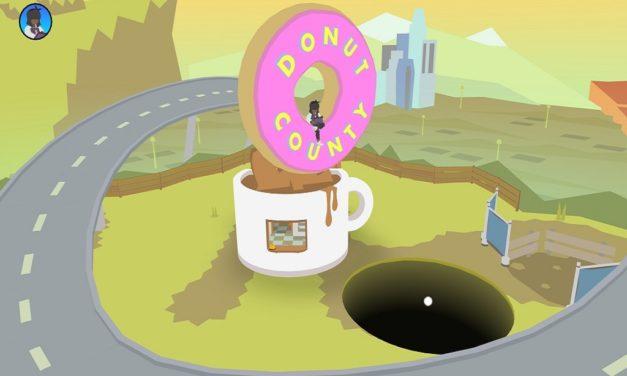 Análisis – Donut County