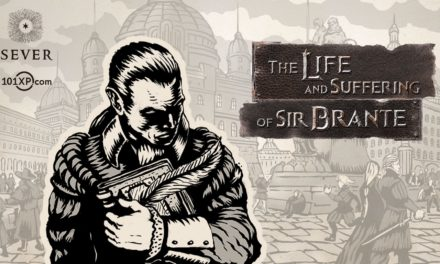 Análisis – The Life and Suffering of Sir Brante