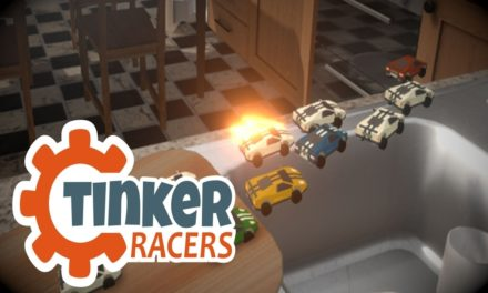 Análisis – Tinker Racers
