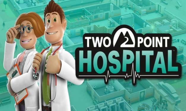 Análisis – Two Point Hospital: Jumbo Edition