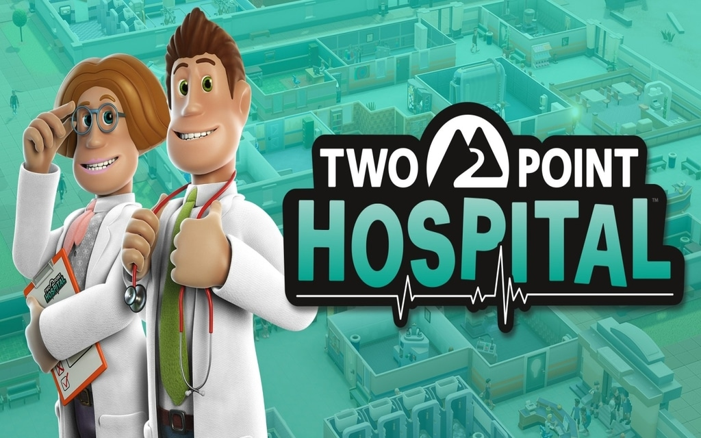 Análisis – Two Point Hospital: Jumbo Edition