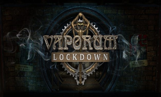 Análisis – Vaporum: Lockdown