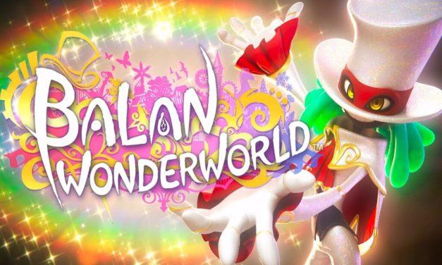Análisis – Balan Wonderworld
