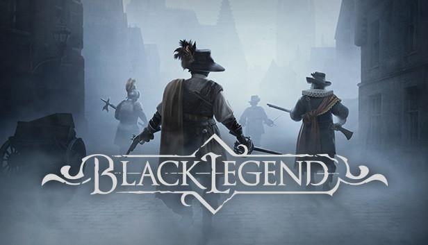 Análisis – Black Legend