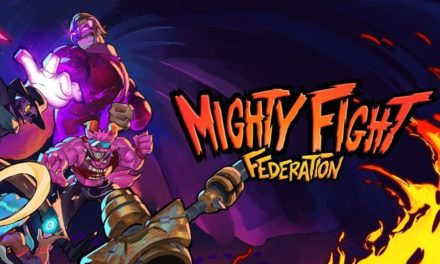 Análisis – Mighty Fight Federation