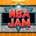 NBA Jam: El baloncesto que rompió tableros