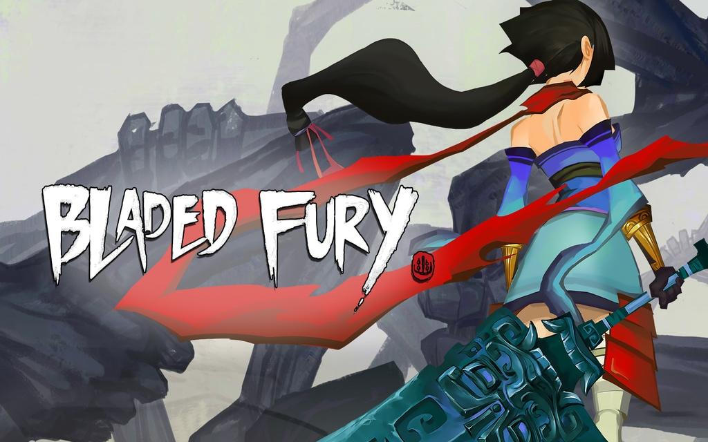 Análisis – Bladed Fury
