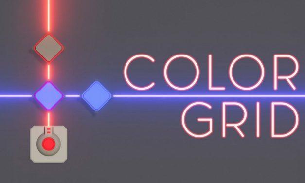 Análisis – Colorgrid