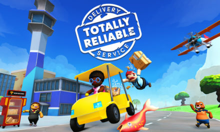 Análisis – Totally Reliable Delivery Service: Totally Delivered