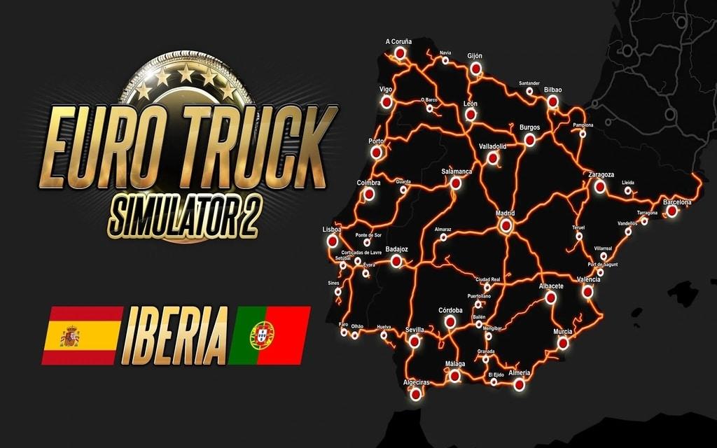 Análisis – Euro Truck Simulator 2: Iberia