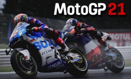Análisis – MotoGP 21