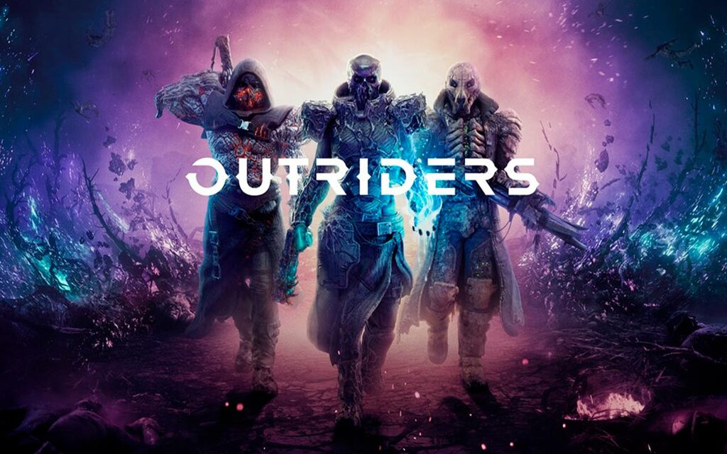 Análisis – Outriders