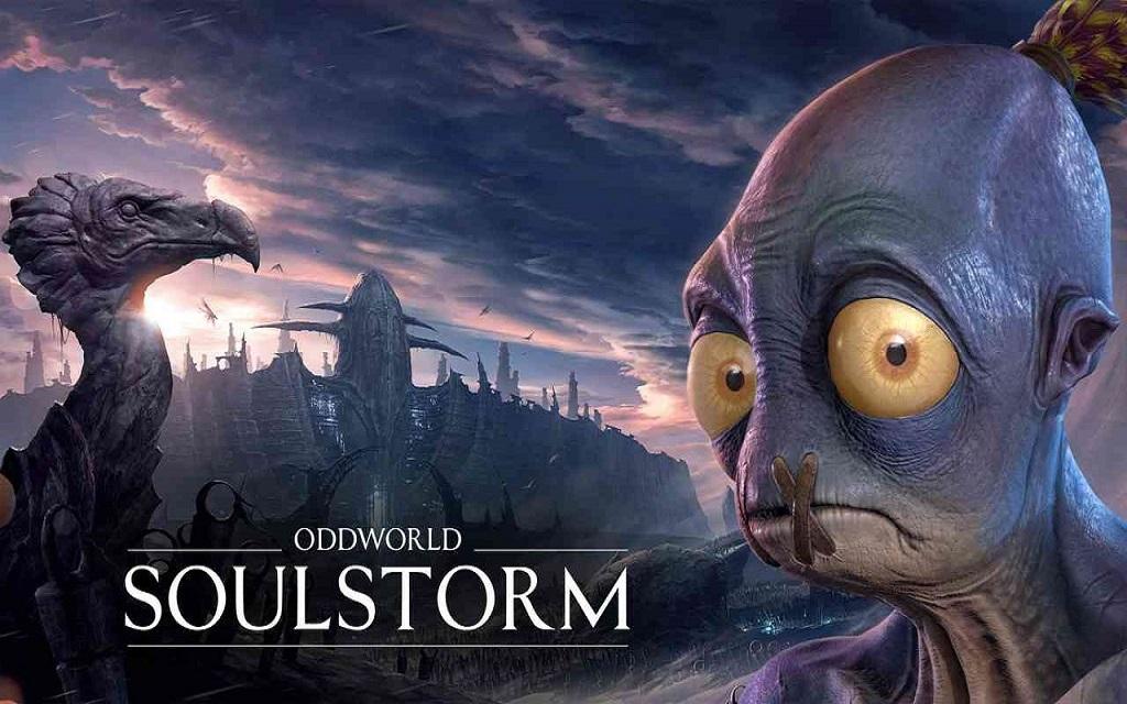 Análisis – Oddworld: Soulstorm