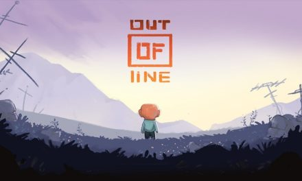 Probando – Out of Line
