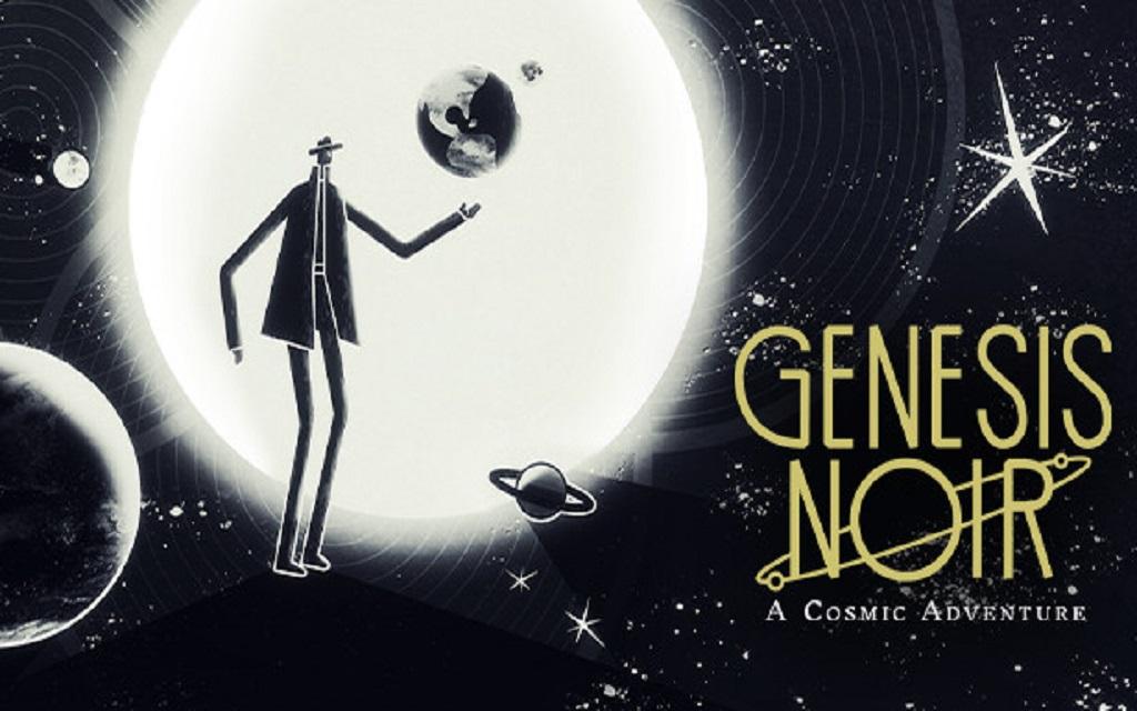 Análisis – Genesis Noir