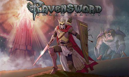 Análisis – Ravensword: Shadowlands