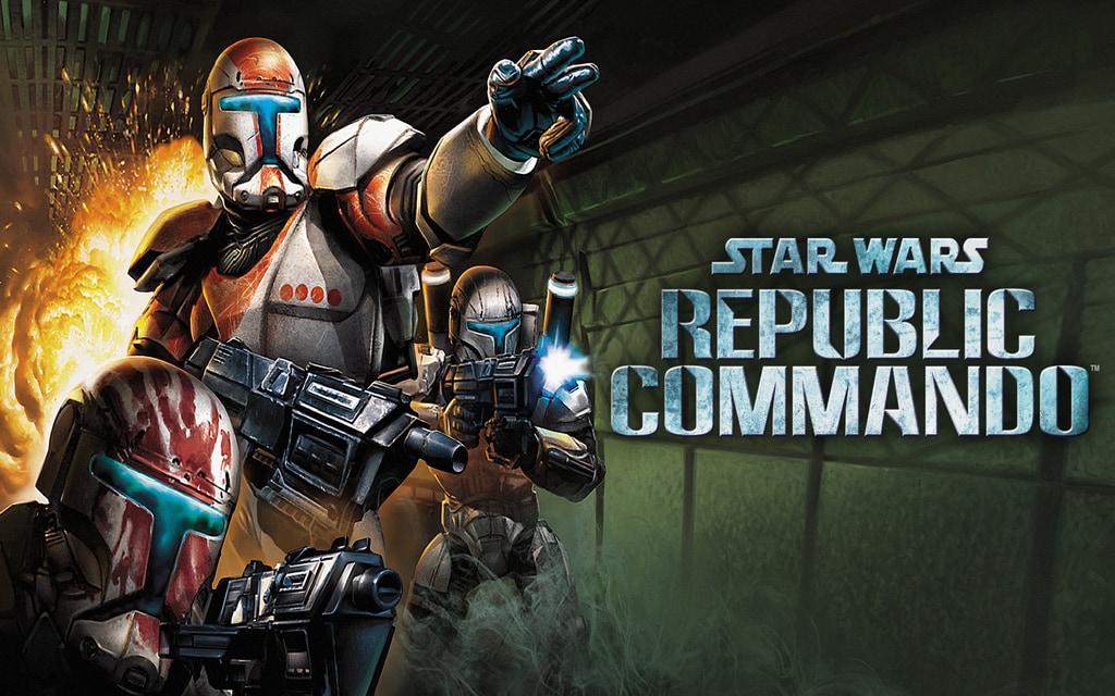 Análisis – STAR WARS Republic Commando