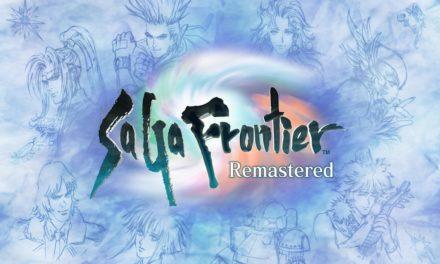 Análisis – SaGa Frontier Remastered