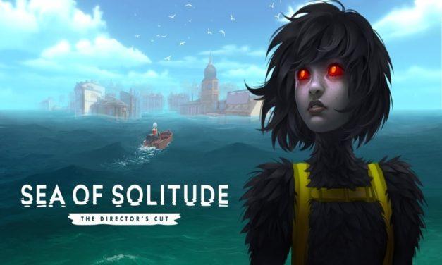 Análisis – Sea of Solitude: The Director's Cut