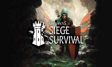 Probando – Siege Survival: Gloria Victis