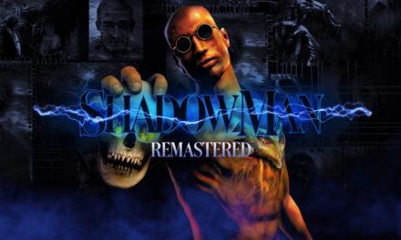 Análisis – Shadow Man Remastered