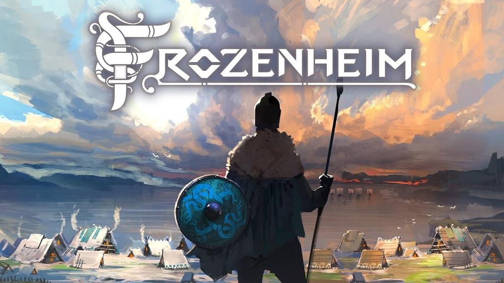 Probando – Frozenheim