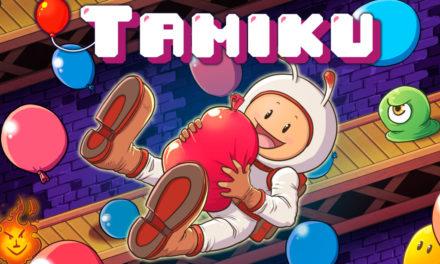 Análisis – Tamiku