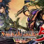 Probando – Samurai Warriors 5