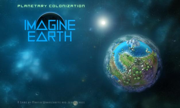 Análisis – Imagine Earth