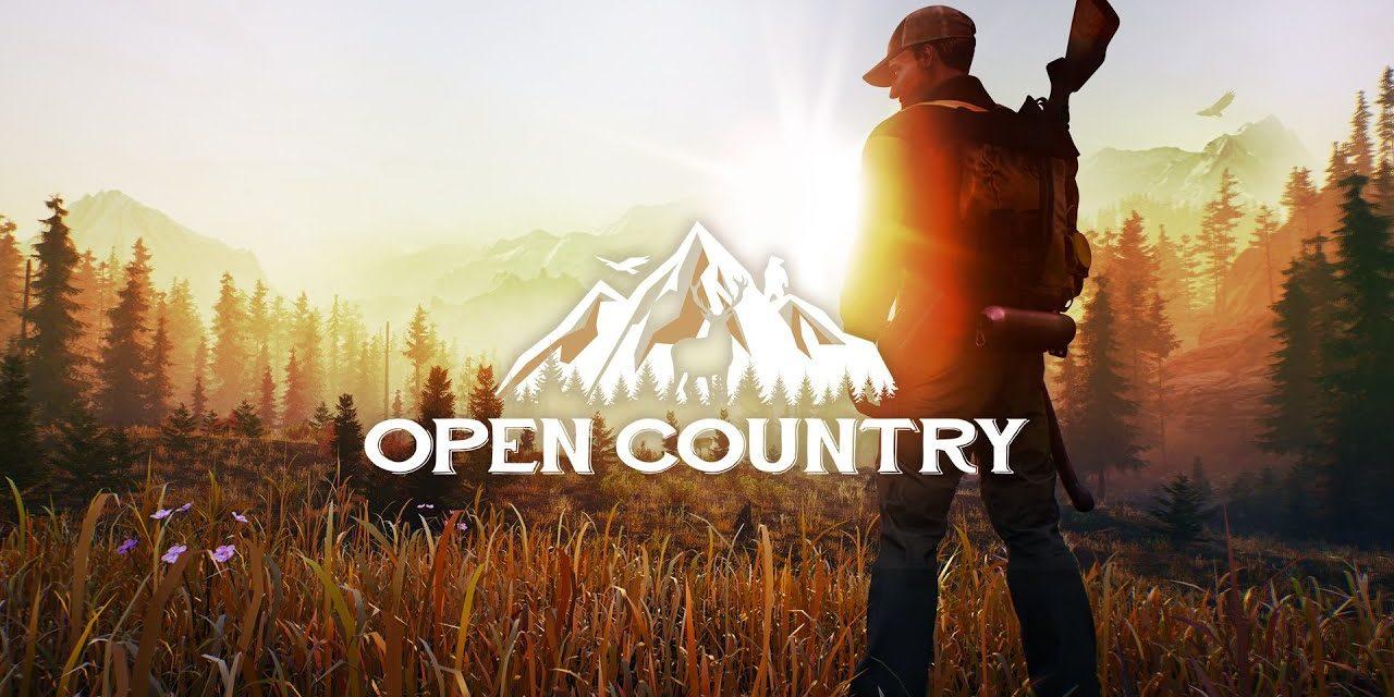 Probando – Open Country
