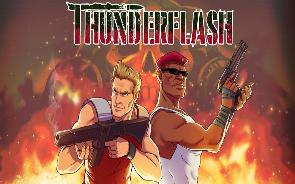 Análisis – Thunderflash