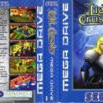 Light Crusader – Mega Drive