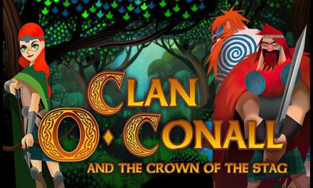 Análisis – Clan O'Conall and the Crown of the Stag