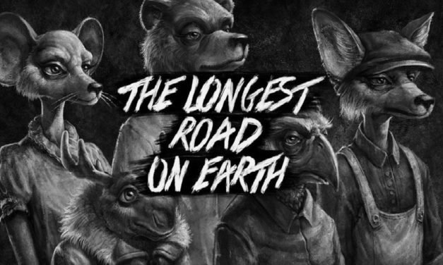 Análisis – The Longest Road on Earth
