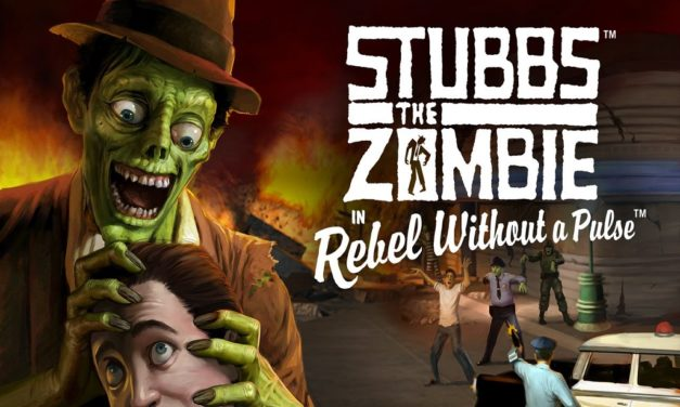 Análisis – Stubbs the Zombie in Rebel Without a Pulse